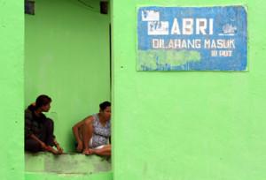 tempat  Lokalisasi PSK Karang Dempel (KD) Kupang