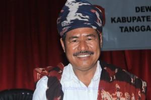 Penjabat Bupati Sumba Timur Jhon Hawula
